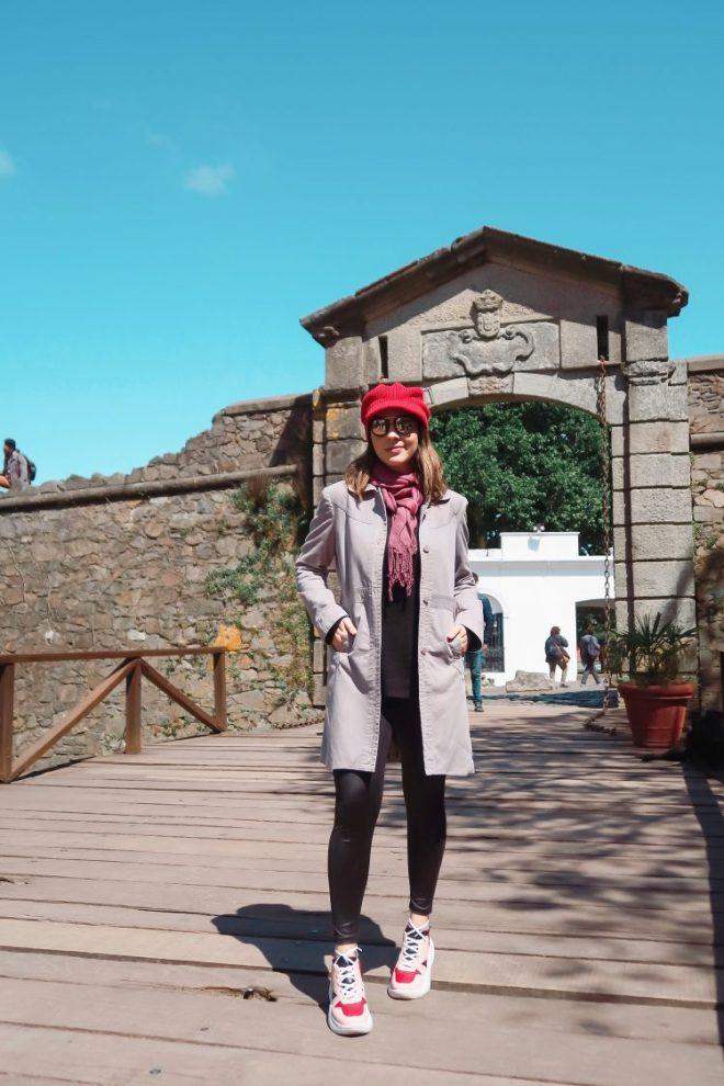 Dicas de viagem para conhecer Colonia do Sacramento no Uruguai
