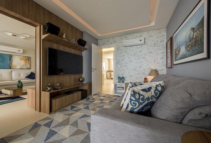 Descubra como anda o layout de sua casa e mude para melhor!