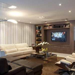 Como criar a melhor experiência de cinema em casa com uma estante para Home Theater