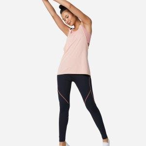 Trazendo a moda fitness para o dia a dia