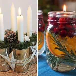 Como deixar a sua casa iluminada para um Ano Novo cheio de luz