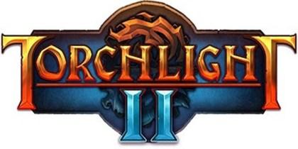 MMO Torchlight 2 Logo