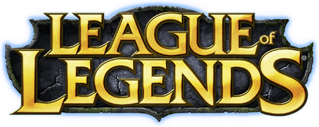 MMO League of Legends Logo