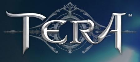 MMORPG TERA Logo