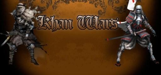 Guerra Khan MMORTS Nova Atualização 5.0 Level Up Games