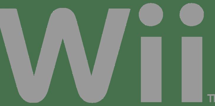 Wii Logo Imagem