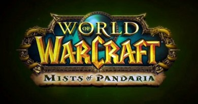 word of warcraft mists of pandaria mmorpg blizzard