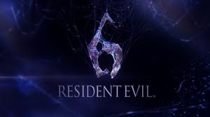 Resident Evil 6 para PC Logo Imagem