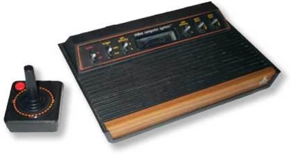 Atari Falência Estados Unidos