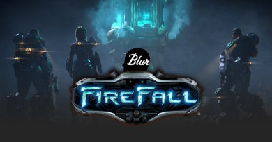 Firefall MMO Open Beta Red5Studios