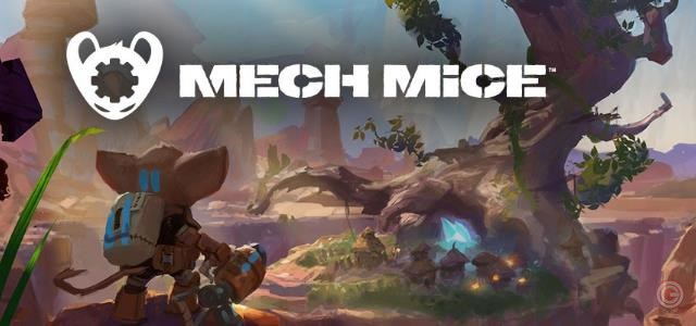 Mech Mice browser