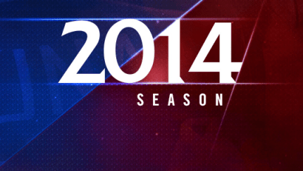 2014 season league of legends