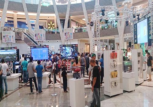 Museu do Videogame Itinerante