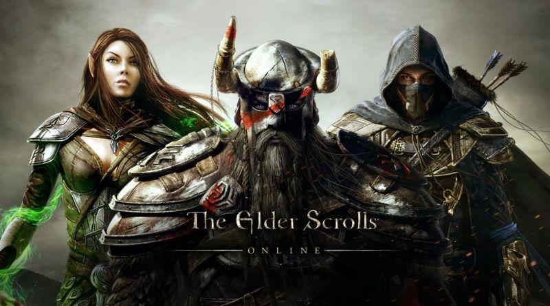 Elder Scrolls Online Banner