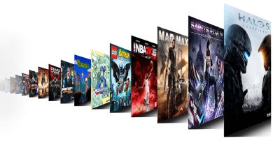Xbox Game Pass Brasil