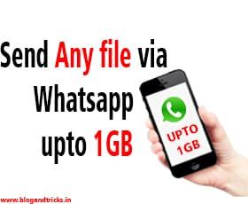 Best-Tricks-Send-Large-Files-In-Whatsapp