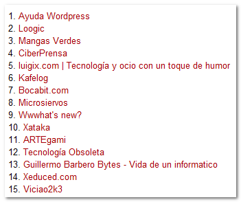 blogs tecnologicos