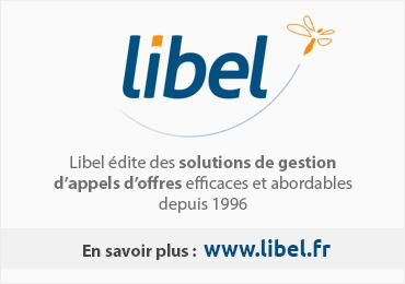 Libel, solution Appels d'Offres