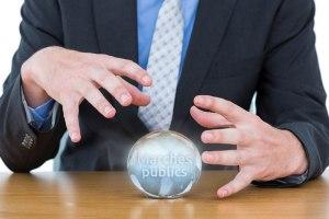 comment anticiper les marchés publics