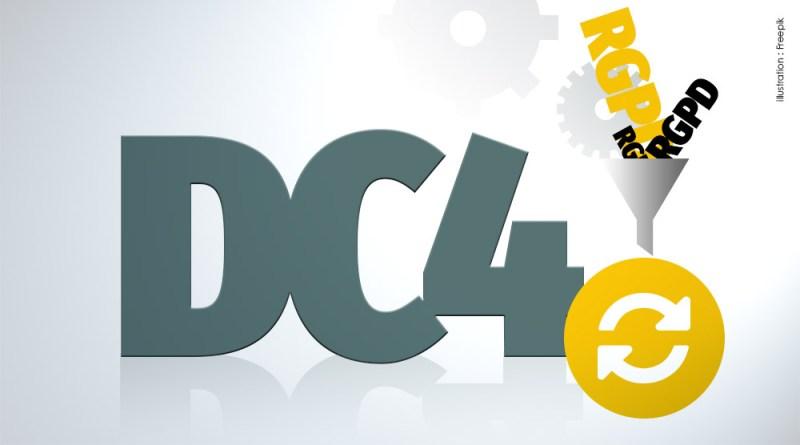 DC4 2018 RGPD