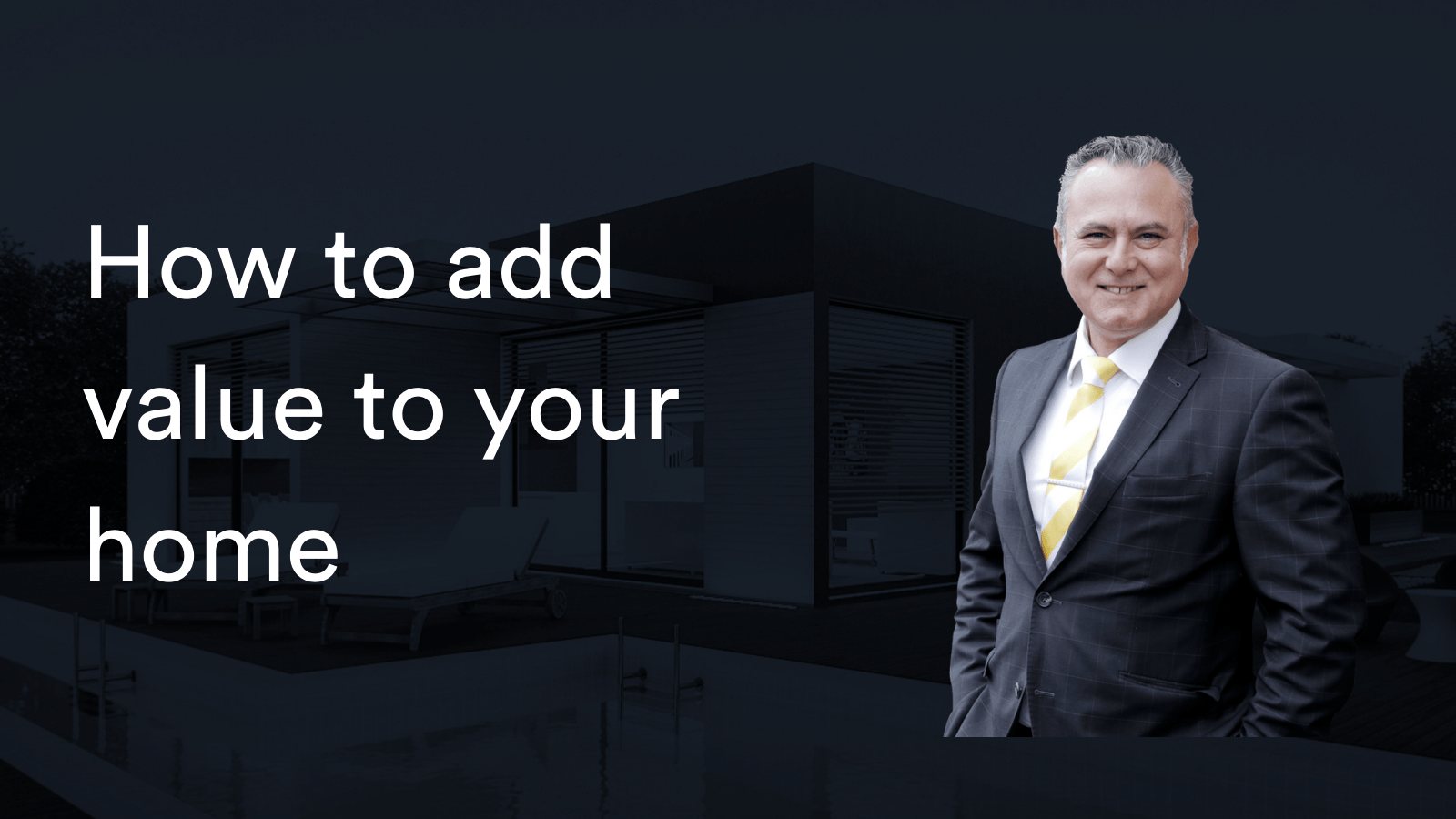 Masterclass: How to add value to your home
