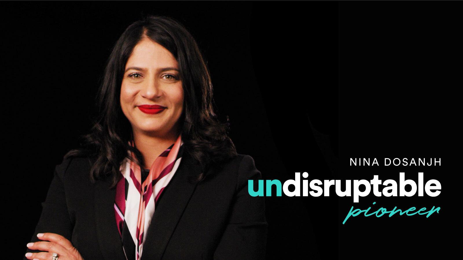 Meet Nina Dosanjh