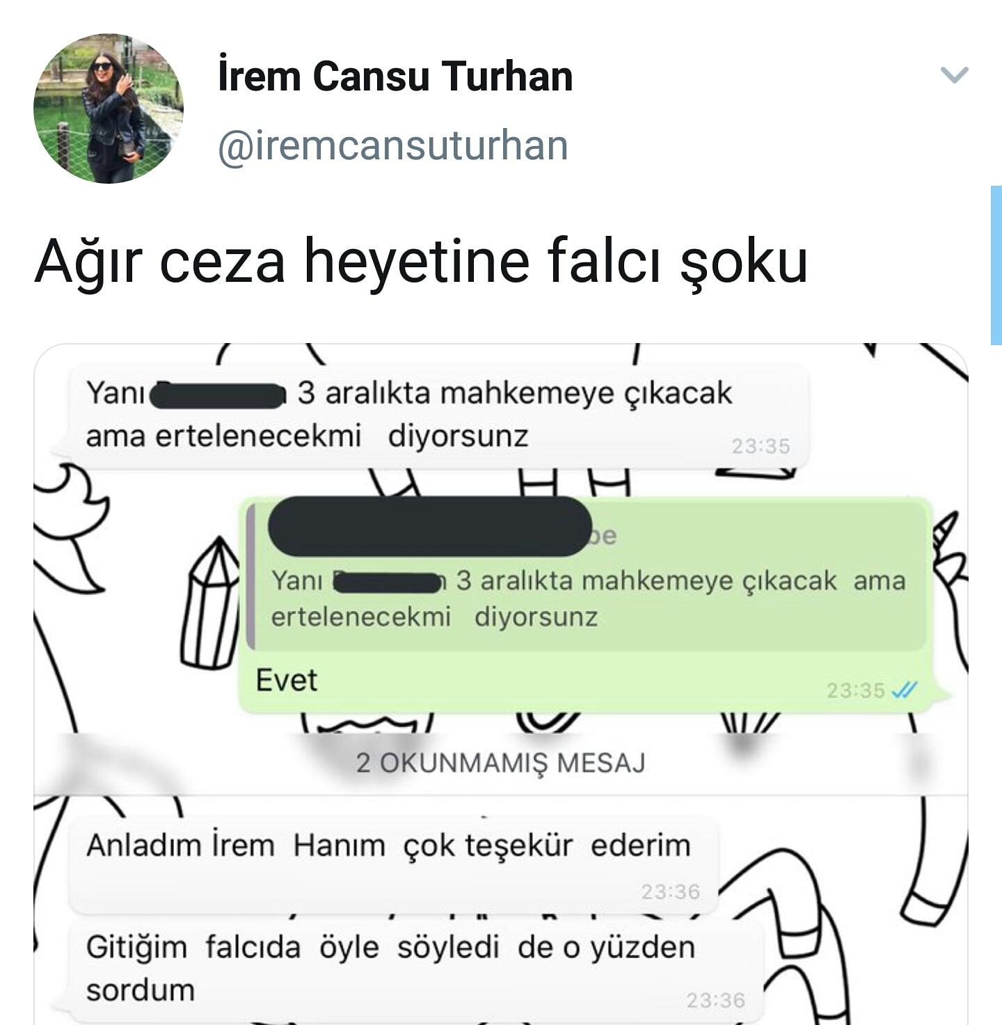 No Context Hukuk Komik 11