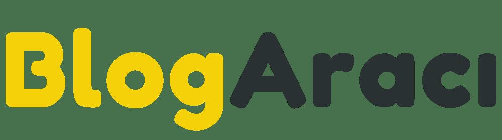 Blog Aracı Sosyal İçerik Platformu Logo (Light)