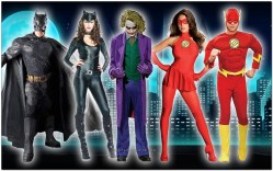 disfraces cuentos de hadas heroes y villanos 1