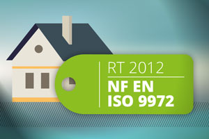 Modification RT2012 NFEN9972