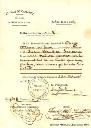 ES 35001 AMC/AMC Libramientos, 1884