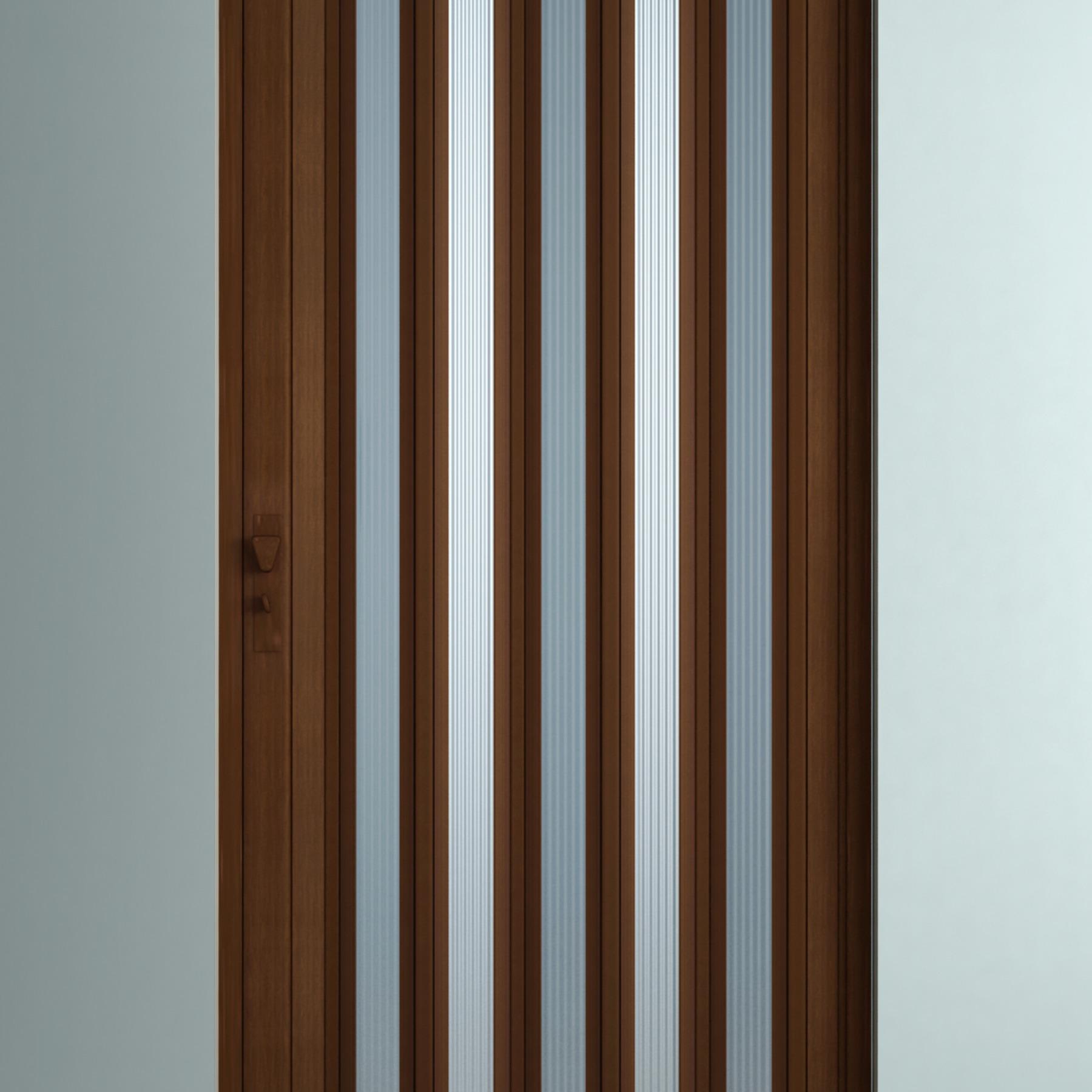 Portas Sanfonadas  Artlux Cortinas e Persianas