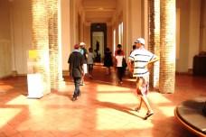 Visita Pinacoteca 2