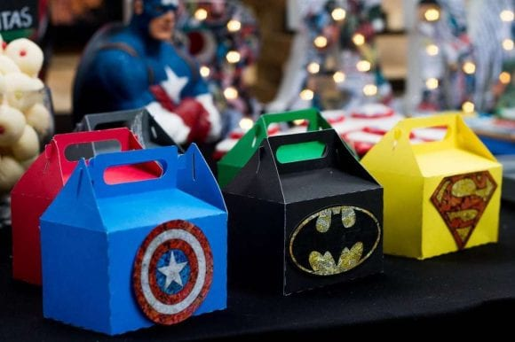 mickey mouse chairs and table oxo tot sprout chair 14 must-see superhero party ideas | catch my