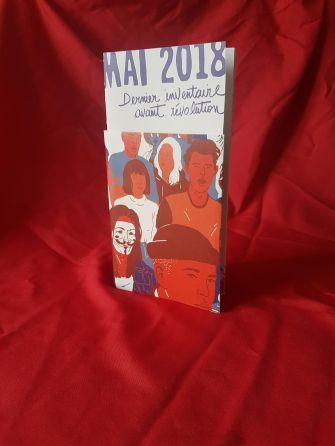 Mai 2018 : Dernier inventaire avant la Révolution - Mode d'emploi