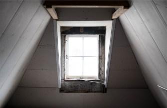 Vaugirard - fenêtre