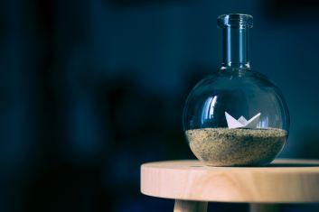 Micro-fiction - vase