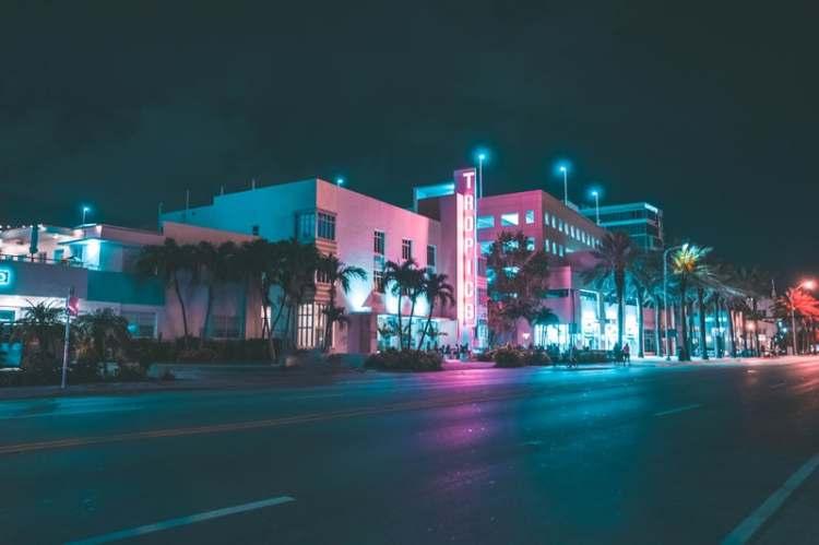 Qui est Qui ? - hôtel Miami