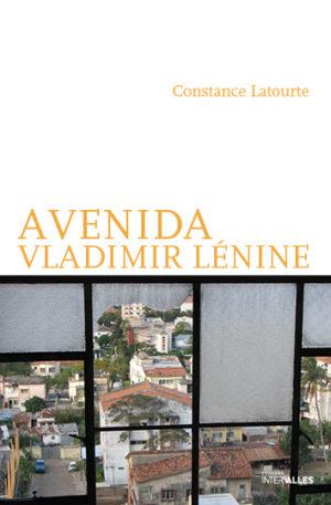 Publication & rencontre - avenida vladimir