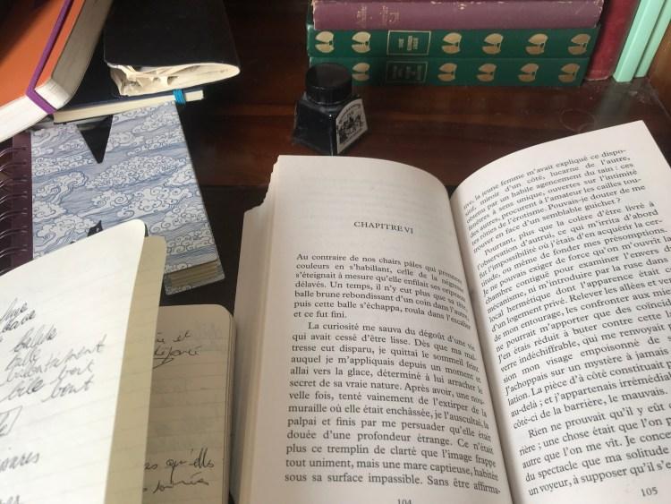 café littéraire - livres