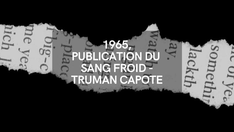 Sangfroid-Truman-Capote-remanencedesmots