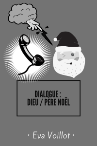 DIALOGUE : Dieu/Père Noël - illustration