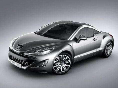 Peugeot308RCZ