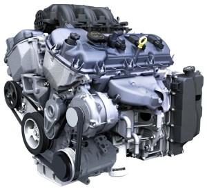 Ford Mustang V6 37 L : La petite version ( vidéos