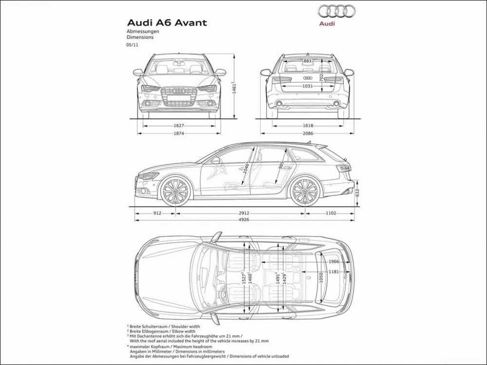 MANUAL K AUDI A6 - Auto Electrical Wiring Diagram