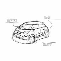 Fiat 500L : Le constructeur nous en dit plus au sujet de