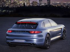 Porsche Panamera Sport Turismo concept (8)