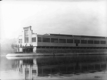Renault Île Seguin