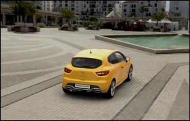 Clio RS.7