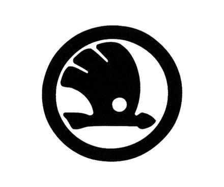 Logo Skoda 1933
